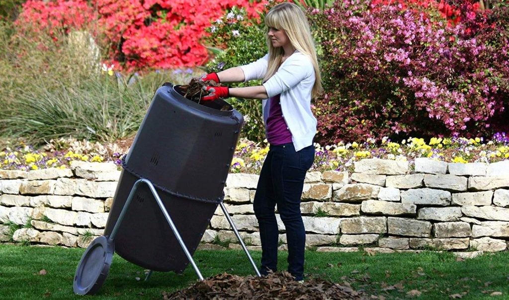 12 Best Compost Bins to Transform Your Organic Waste in a Matter of Weeks