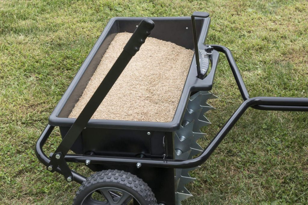5 Best Drop Spreaders - Cover More Land in Less Time!