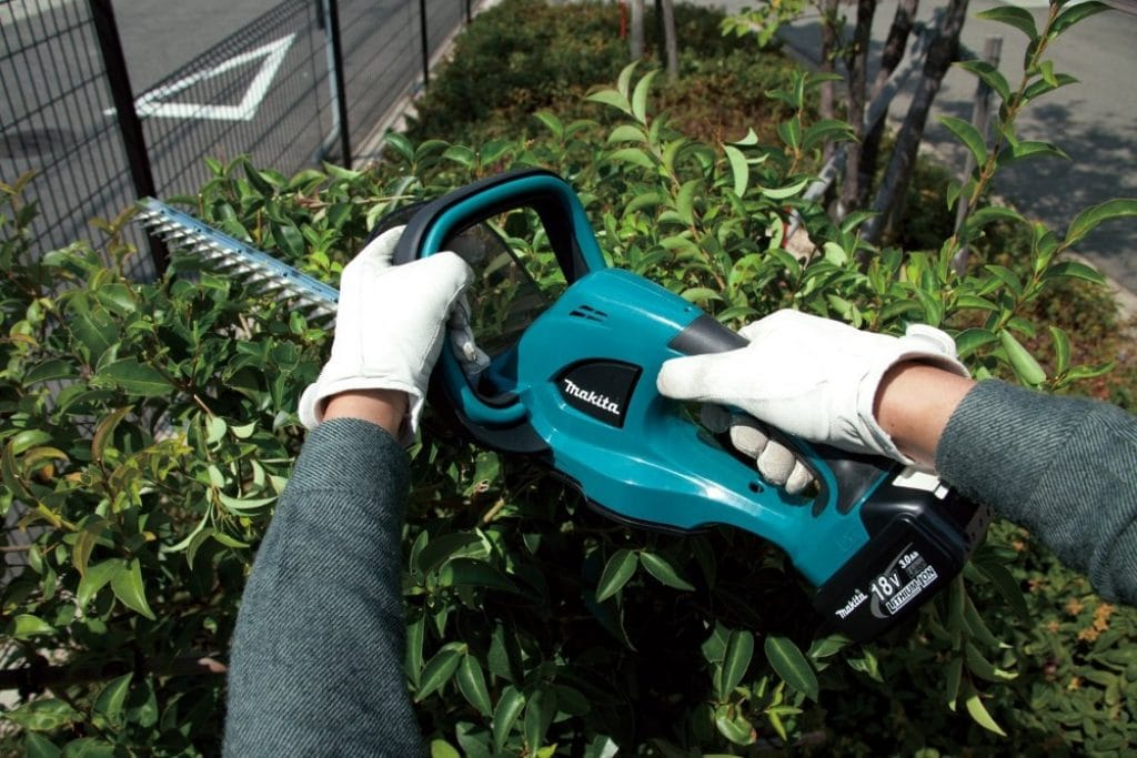 6 Best Hedge Trimmers - Make Hedge Trimming Fun