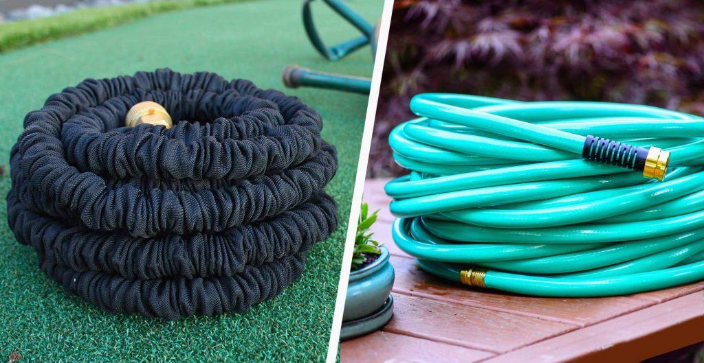 10 Best Lightweight Garden Hoses - Effortless Watering of Your Plants!