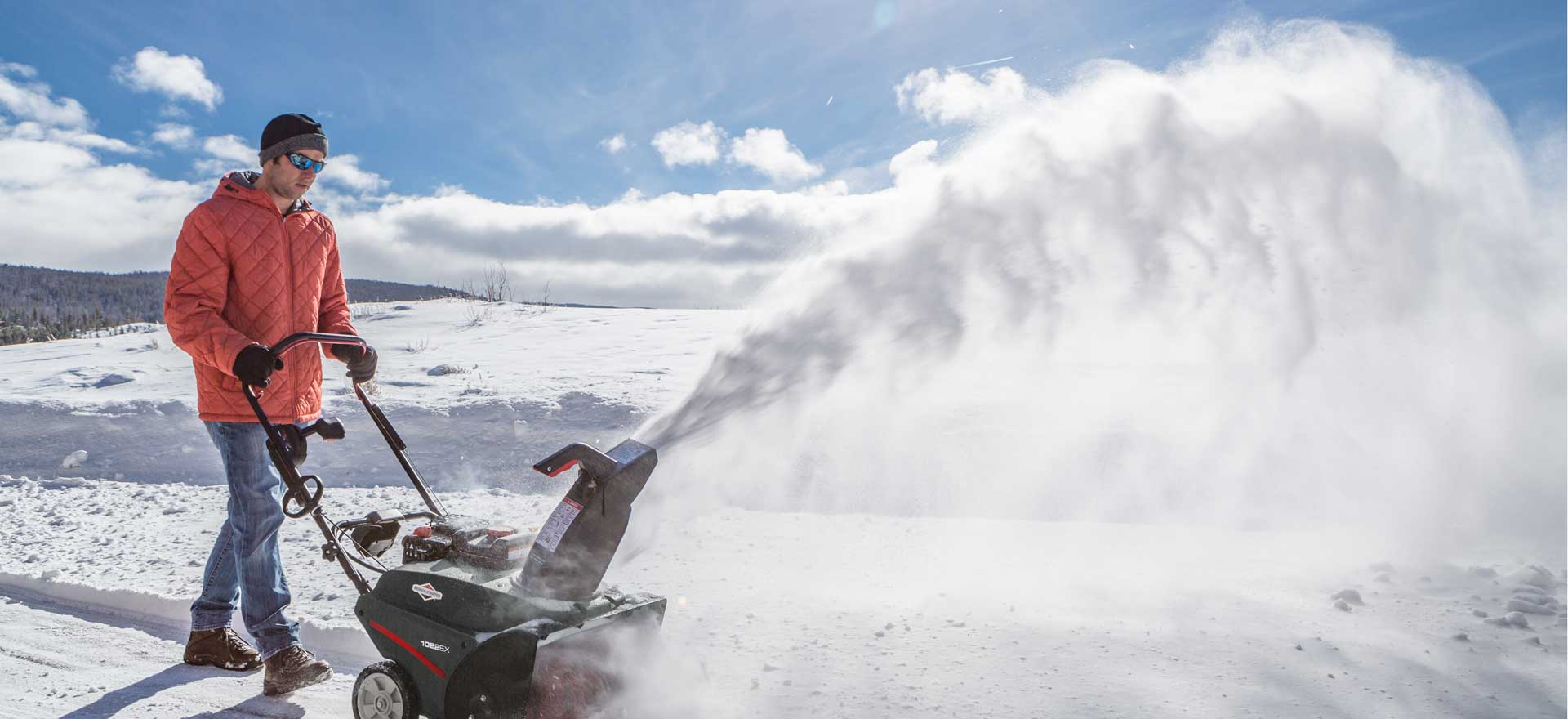6 Best Two-Stage Snow Blowers to Save You the Shoveling Energy