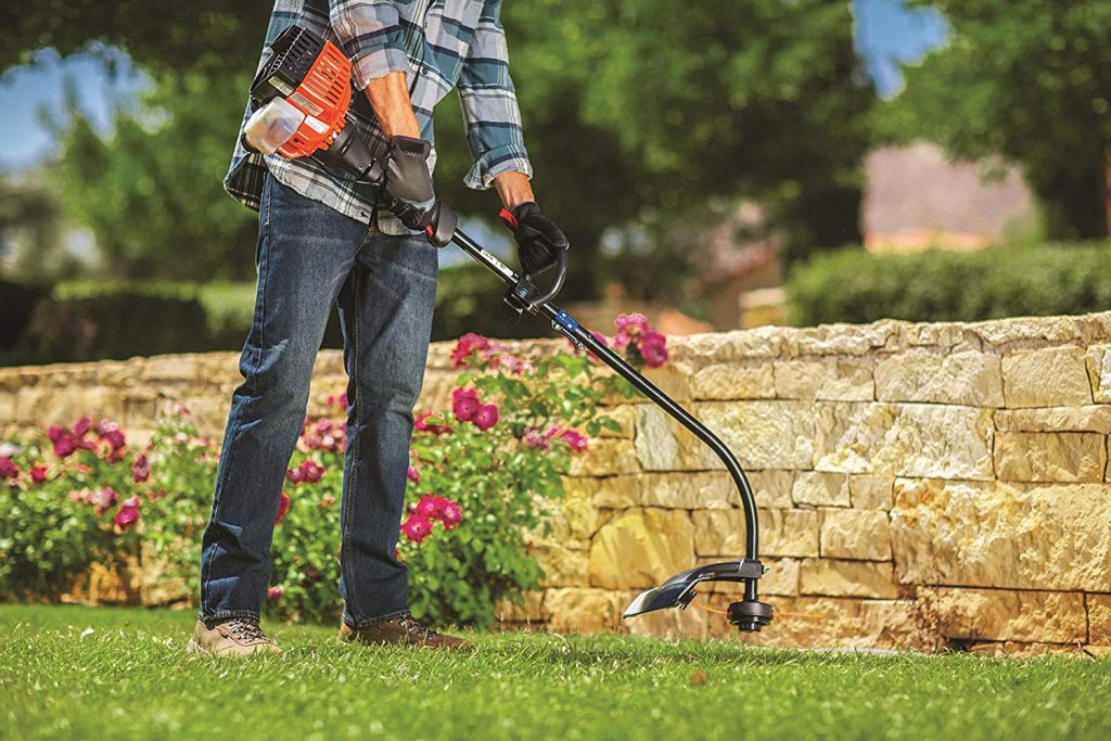 10 Best Gas String Trimmers for Power and Mobility