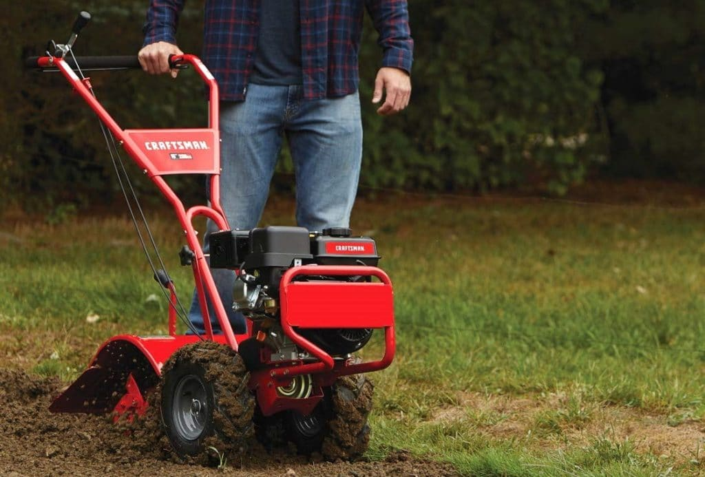 5 Best Rototillers for Rocky Soil - Nothing Will Stop You