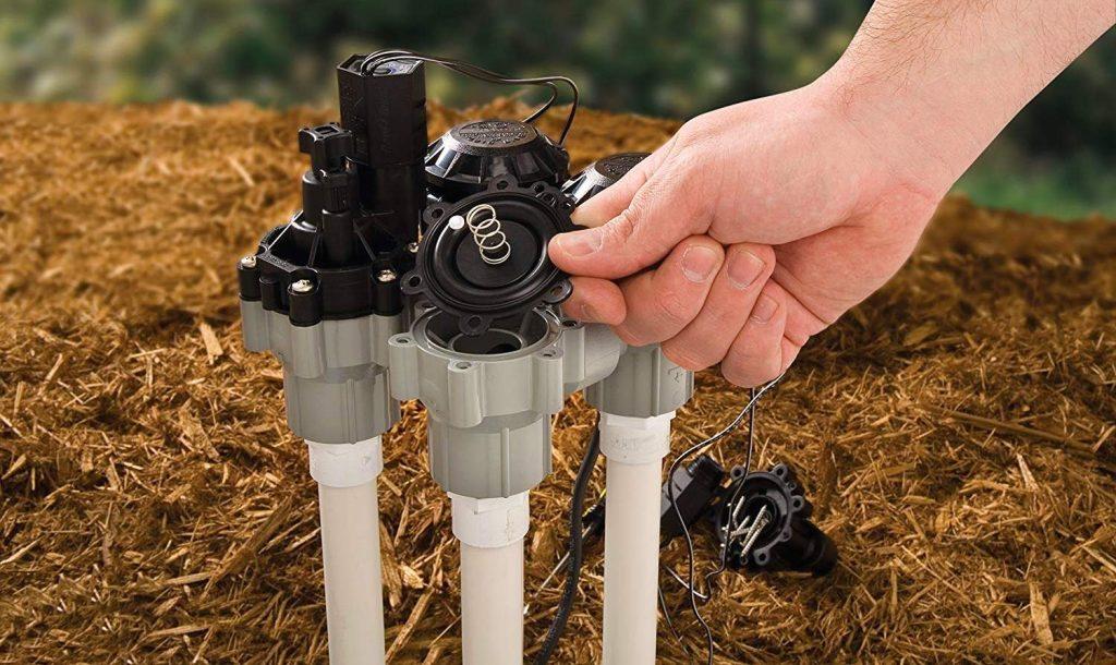 8 Best Sprinkler Valves to Give You Complete Control Over the Irrigation System