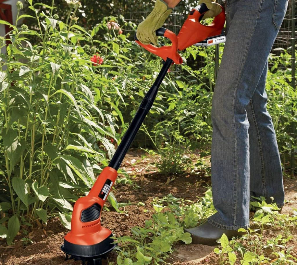 6 Best Electric Tillers - Powerful and Eco-Friendly Farming Tools!
