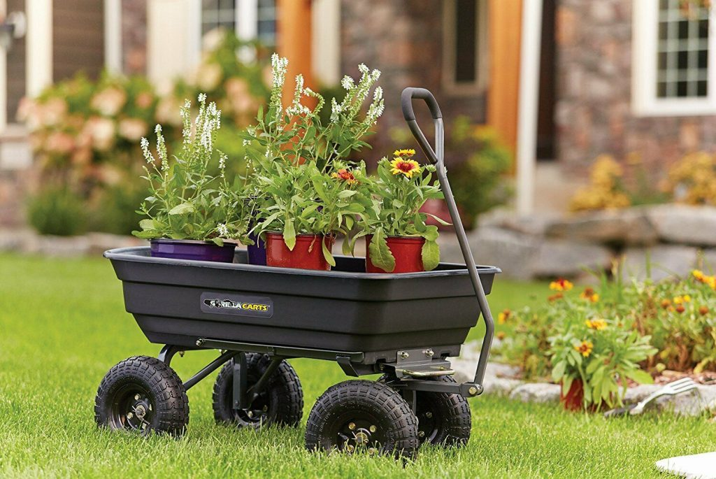10 Best Wheelbarrows to Move Anything You Need!