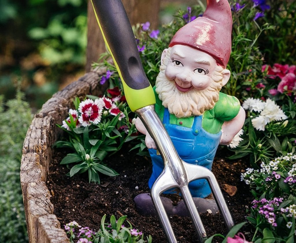 10 Heavy-Duty Hand Tillers - Fantastic Tools for Loosening Soil!