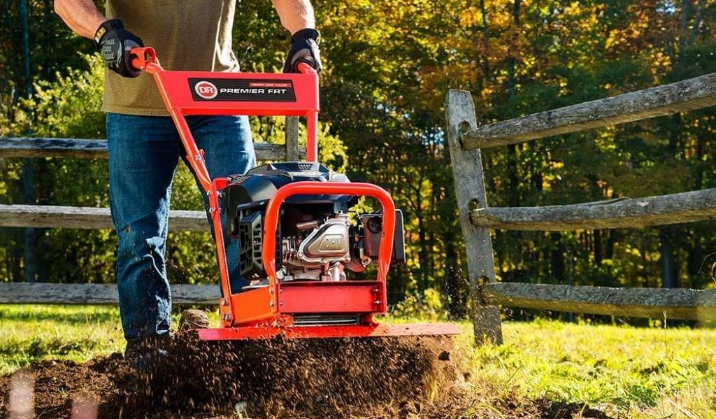 8 Best Front Tine Tillers - Perfect for Any Garden!