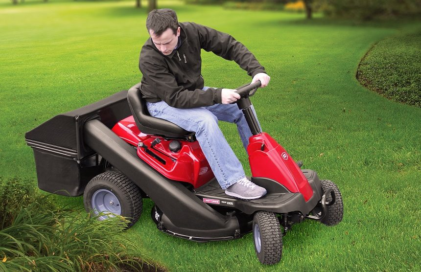 11 Best Riding Lawn Mowers - Get the Best in Both Functionality and Value