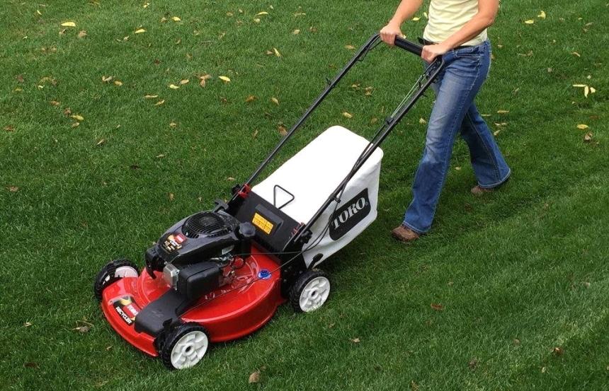 5 Best Toro Lawn Mowers - Best Lawn In The Neighborhood