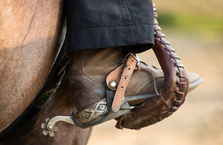 5 Best Ranch Saddles - Work Done With No Discomfort