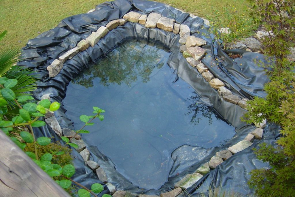5 Best Pond Liners - Solid Base for Your Pond