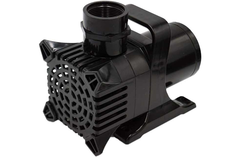 5 Best Pond Pumps - When You Want To Pump Your Pond