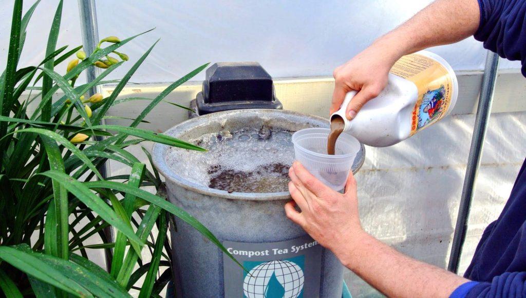 7 Best Compost Tea Brewers - Help Your Garden