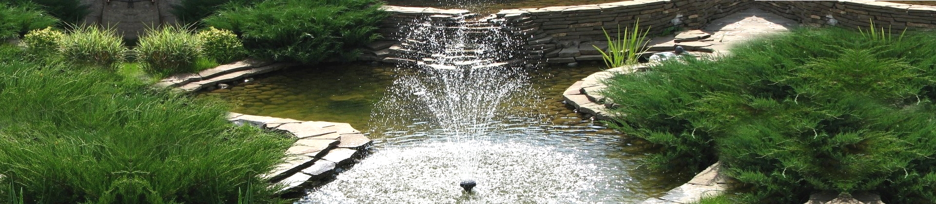 6 Best Pond Fountains – Aesthetics With More Features To It