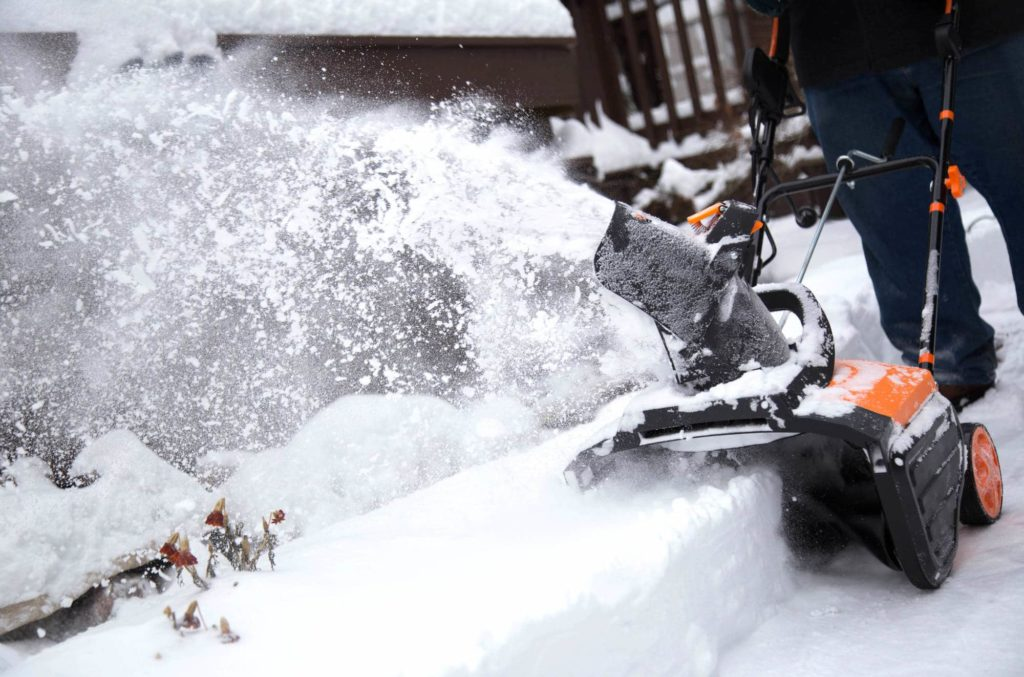 8 Great Electric Snow Blowers for Clearing Your Driveway, Walkway or Backyard
