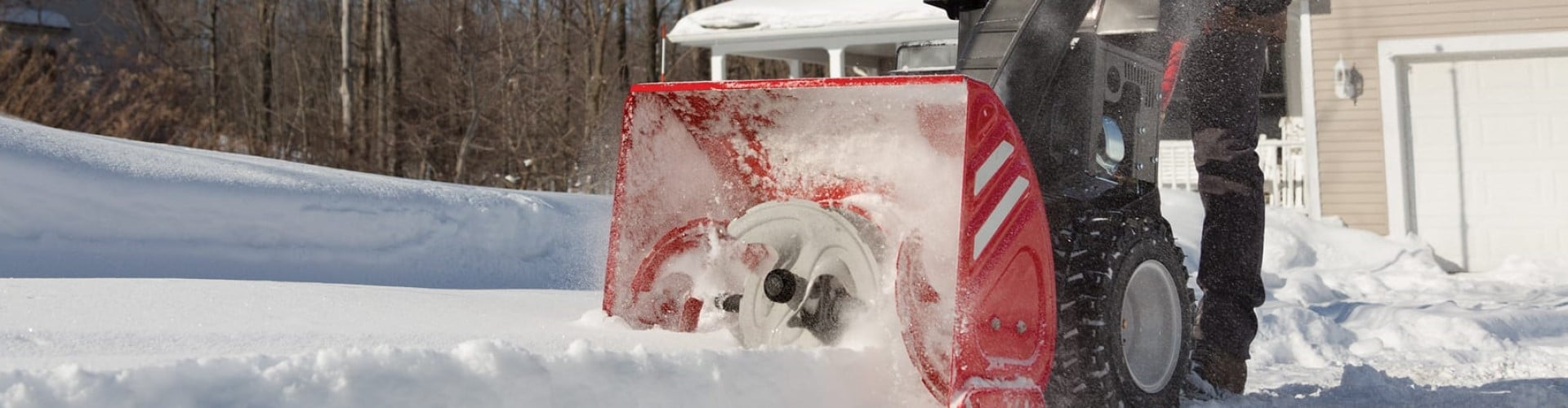 Five Best 3-Stage Snowblowers for Clearing Heavy Snow in Large Areas