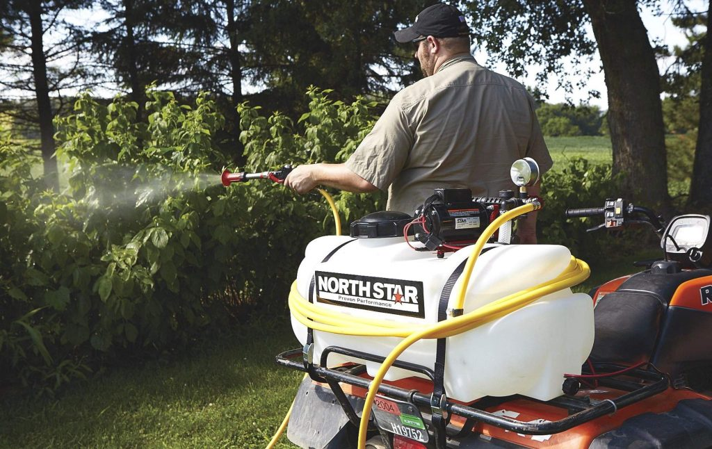 5 Best ATV Sprayers - Save Your Time And Efforts