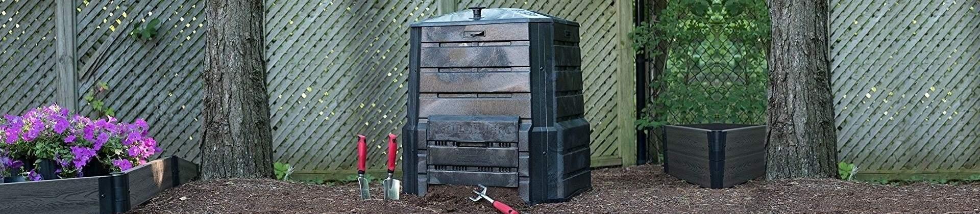 Best Compost Bins Reviewed