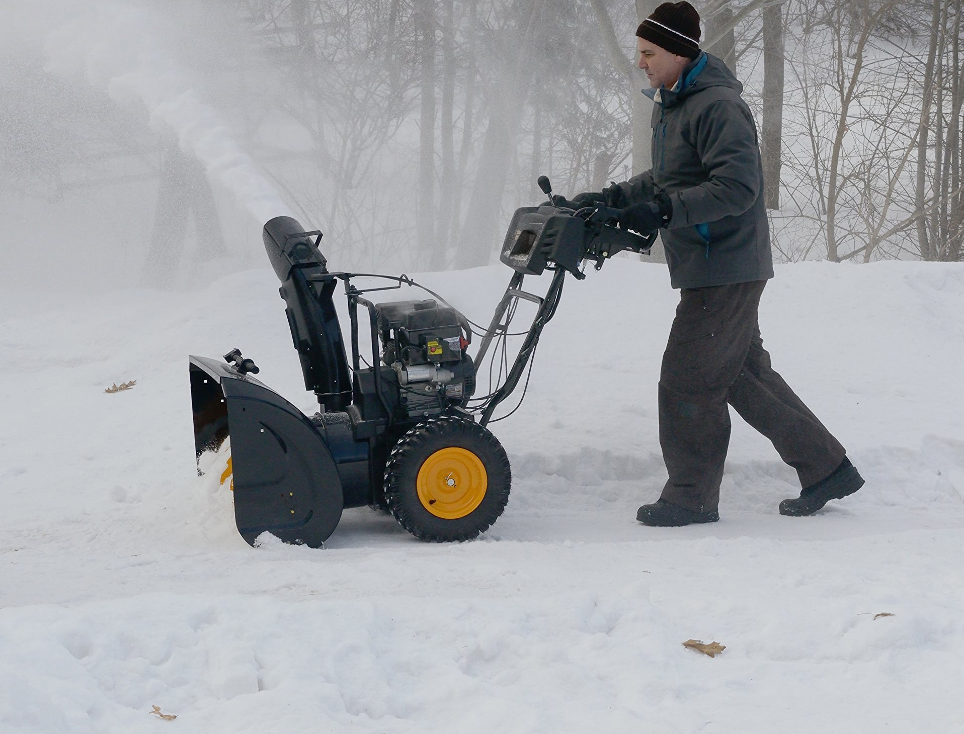 10 Best Cordless Snow Blowers – No More Outlets