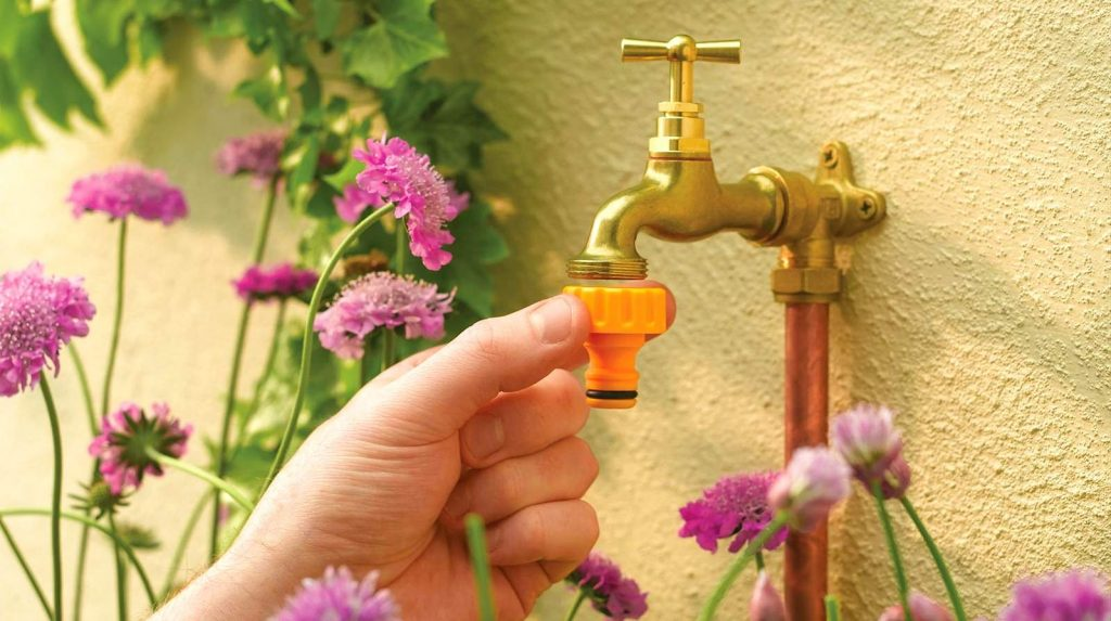 5 Best Garden Hose Quick Connect - Easy and Convenient Way