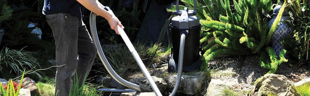 Best Pond Vacuums Reviewed in Detail