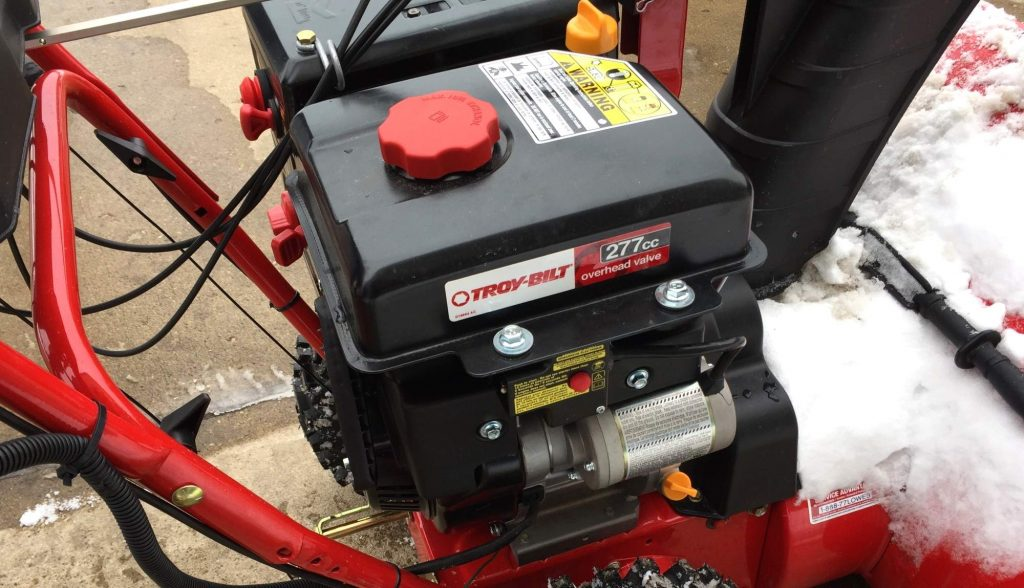 6 Awesome Snowblowers for Gravel Driveway - Clear the Snow Quickly and Safely!