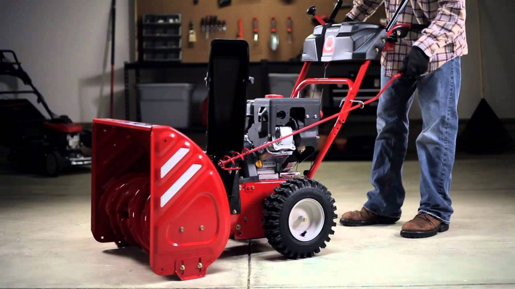 Five Best 2-Stage Snow Blowers Under $1000 - Reviews and Buying Guide