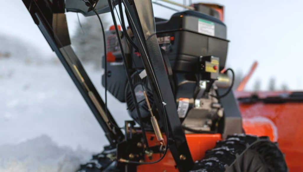 8 Outstanding Ariens Snowblowers - Exceptional Reliability and Quick Performance!
