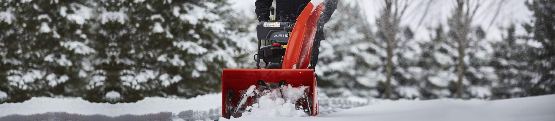 8 Outstanding Ariens Snowblowers – Exceptional Reliability and Quick Performance!