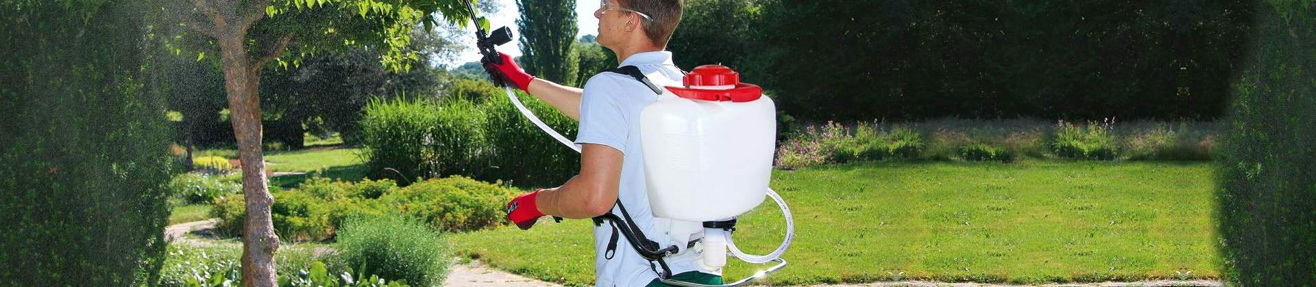 7 Best Backpack Sprayers to Make Caring for Your Garden Easier