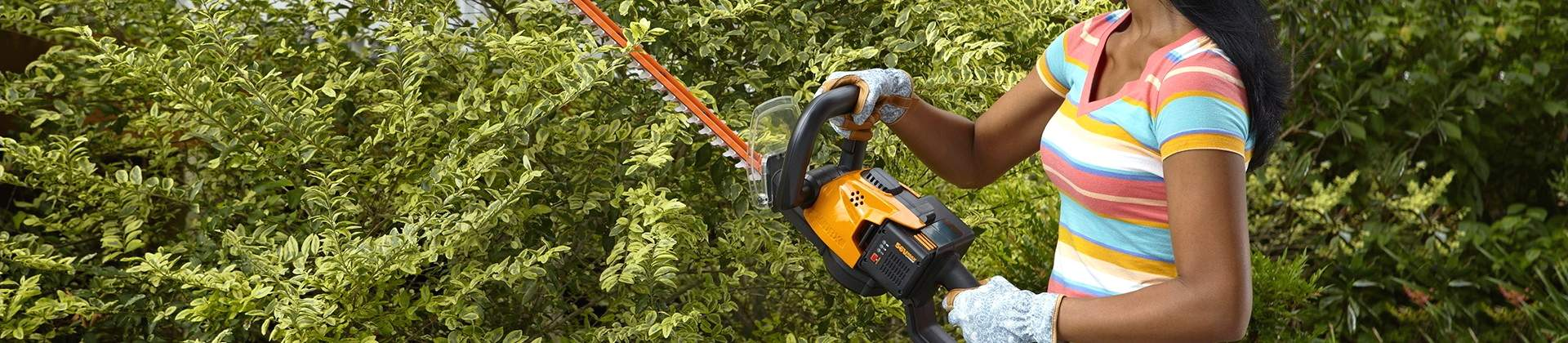 8 Best Cordless Hedge Trimmers – No Limitations