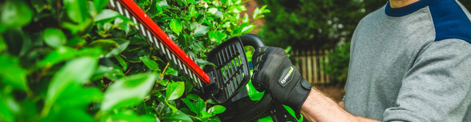 6 Best Electric Hedge Trimmers – Work Is Done Even Faster