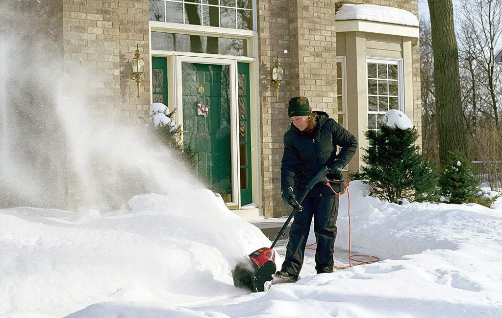 5 Best Electric Snow Shovels to Clean Snow Effortlessly!