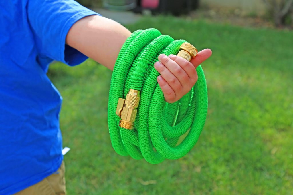 10 Best Expandable Hoses - Reach All Corners of your Backyard!