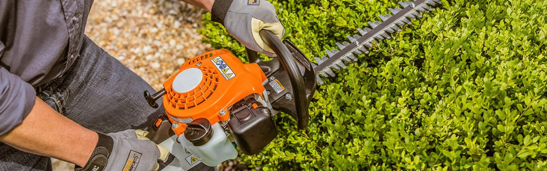 6 Best Hedge Trimmers – Make Hedge Trimming Fun