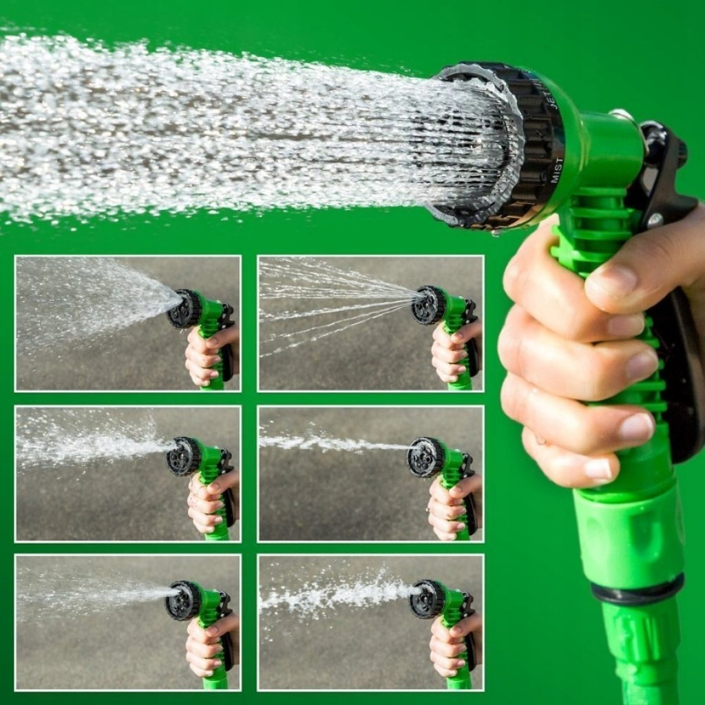 10 Best Hose Nozzles to Control the Water Flow