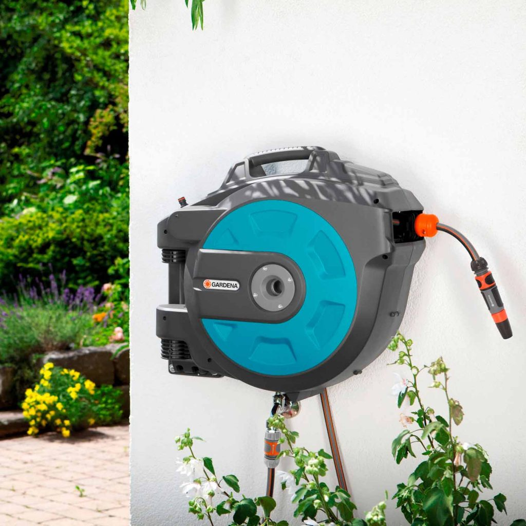 10 Best Hose Reels - Forget about Hose Tangles and Cracks!