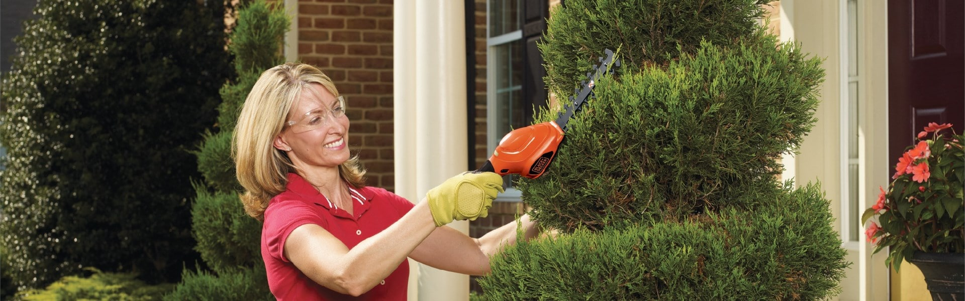 5 Best Small Hedge Trimmers – Easy and Fast Trimming