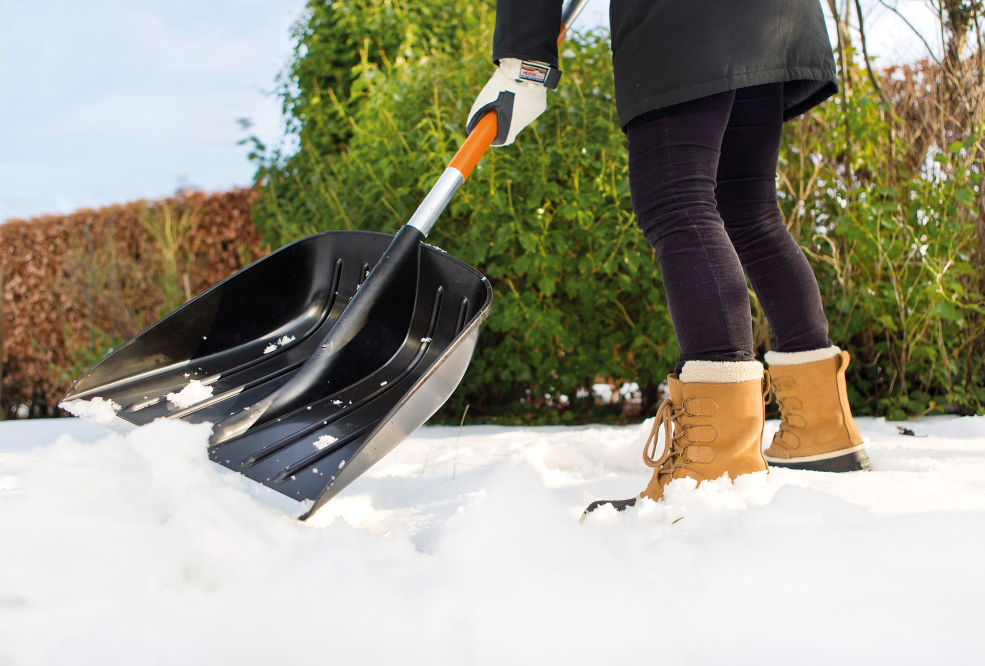 Best Snow Shovels Reviewed