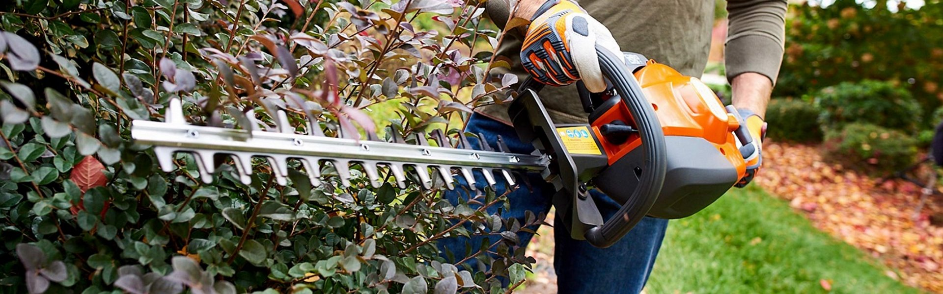 5 Best Gas Hedge Trimmers – More Power For Your Trimming