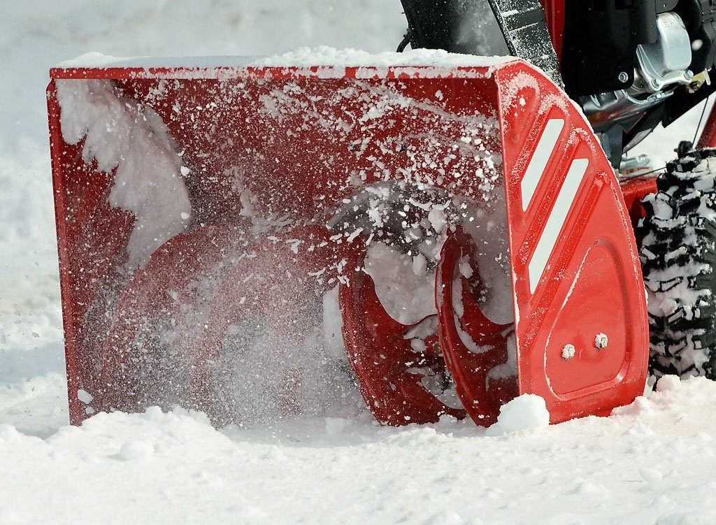How to Make My Snowblower Throw Snow Farther?