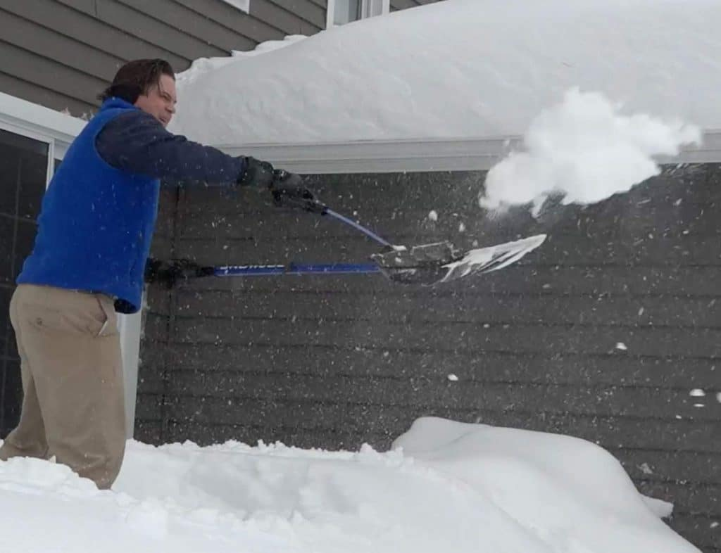 7 Best Snow Shovels to Use in Any Condition