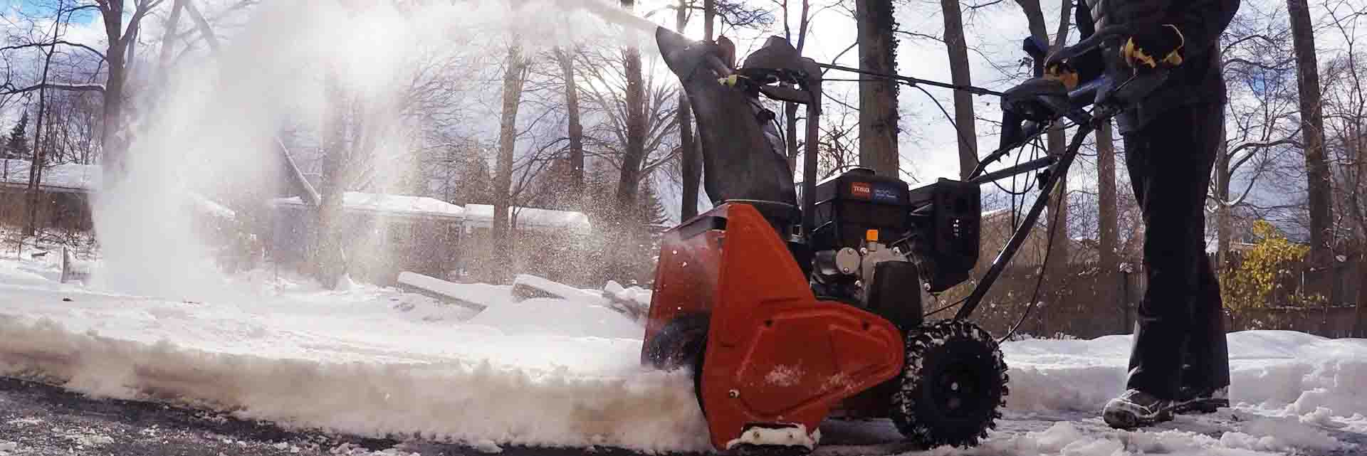6 Best Heavy-Duty Snow Blowers to Combat Winter Weather