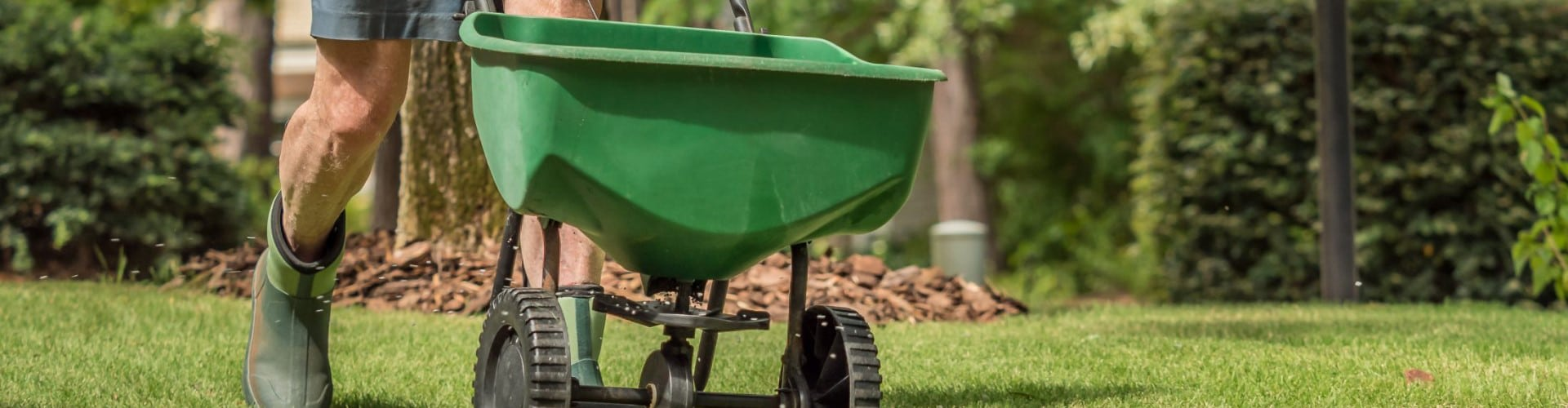8 Best Commercial Fertilizer Spreaders – Reviews and Buying Guide