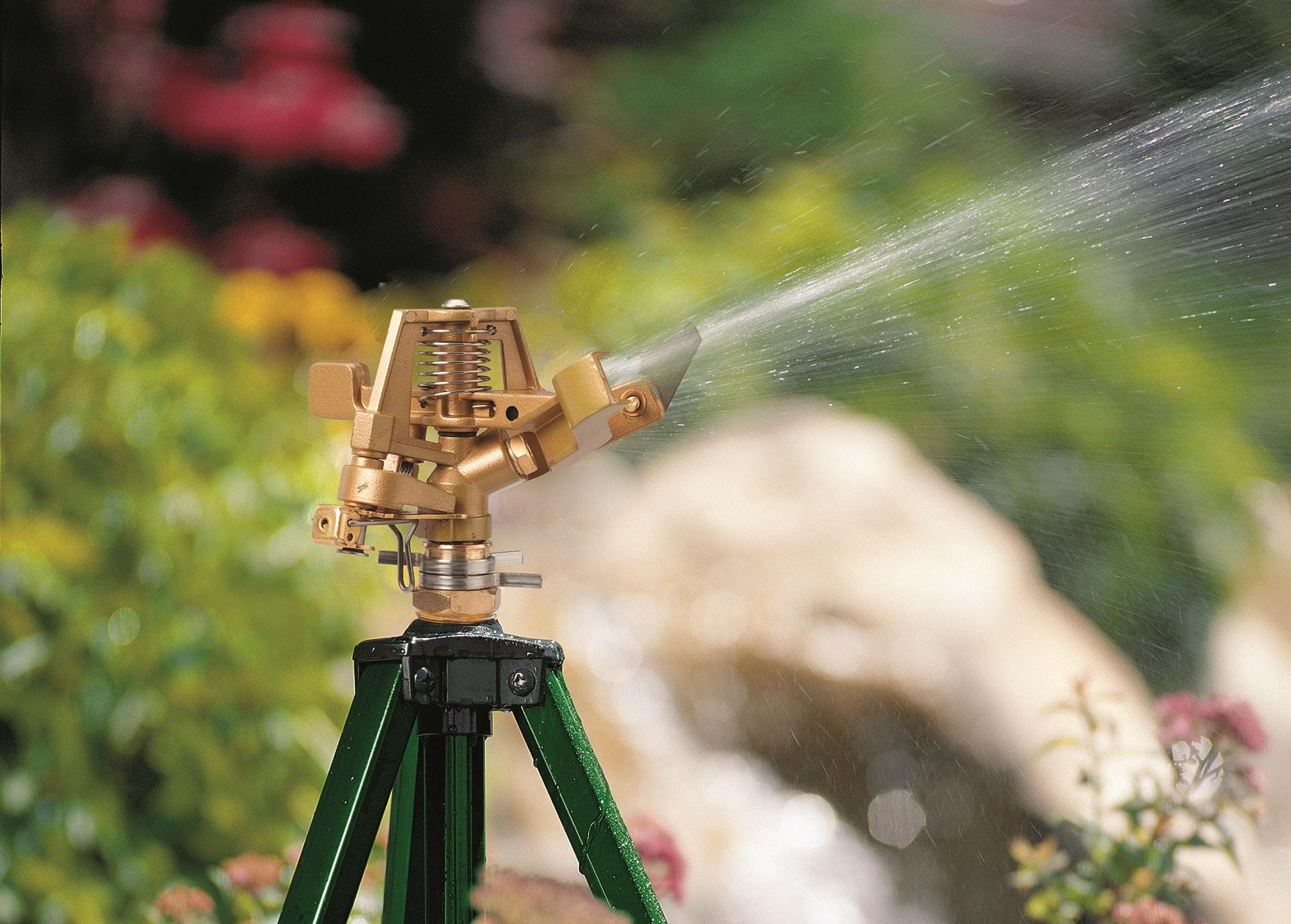 Best Impact Sprinklers Reviewed