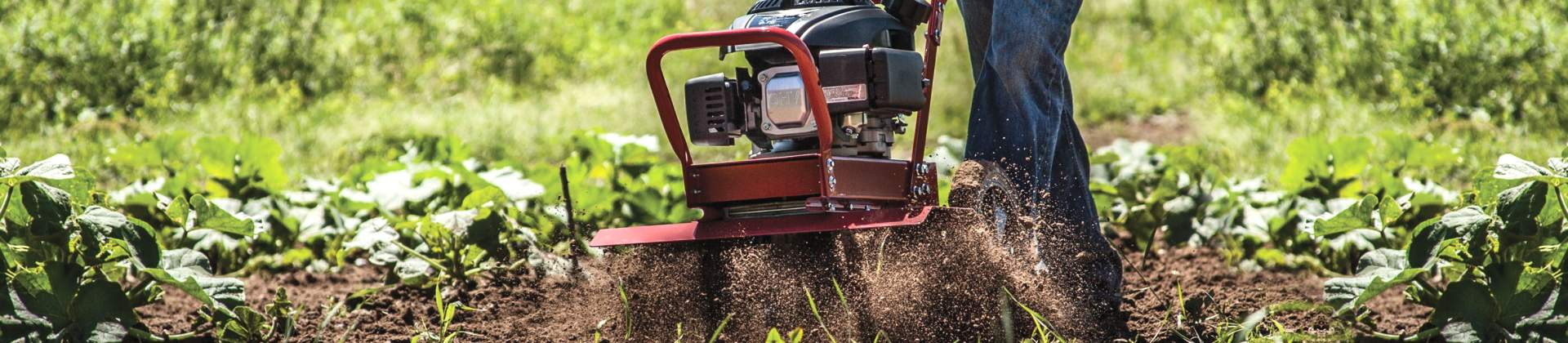 5 Best Rototillers for Rocky Soil – Nothing Will Stop You