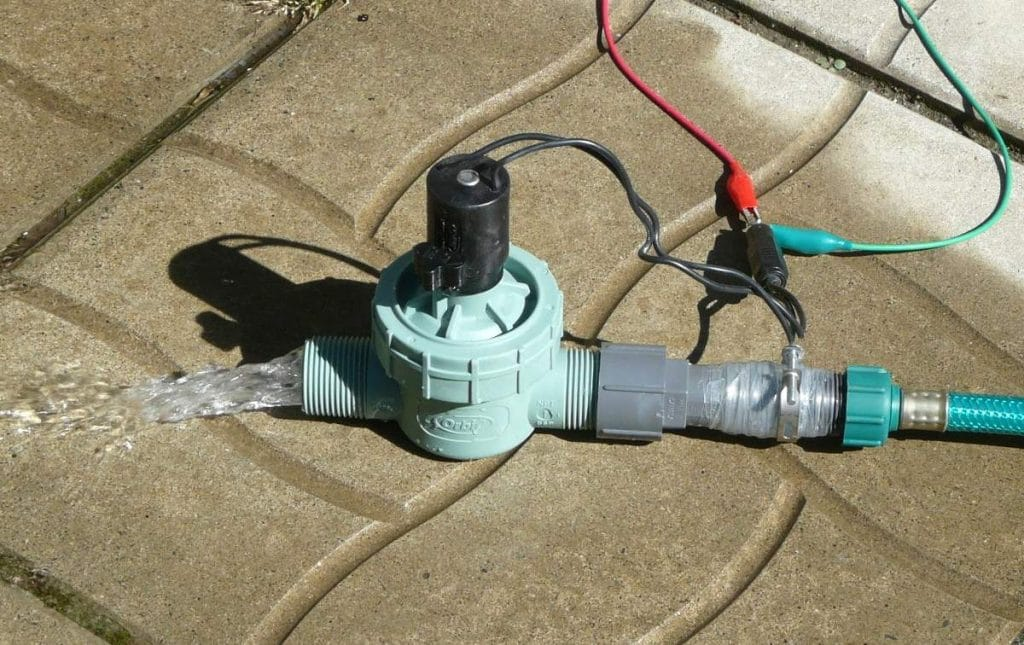 8 Best Sprinkler Valves to Give You Complete Control Over the Irrigation System