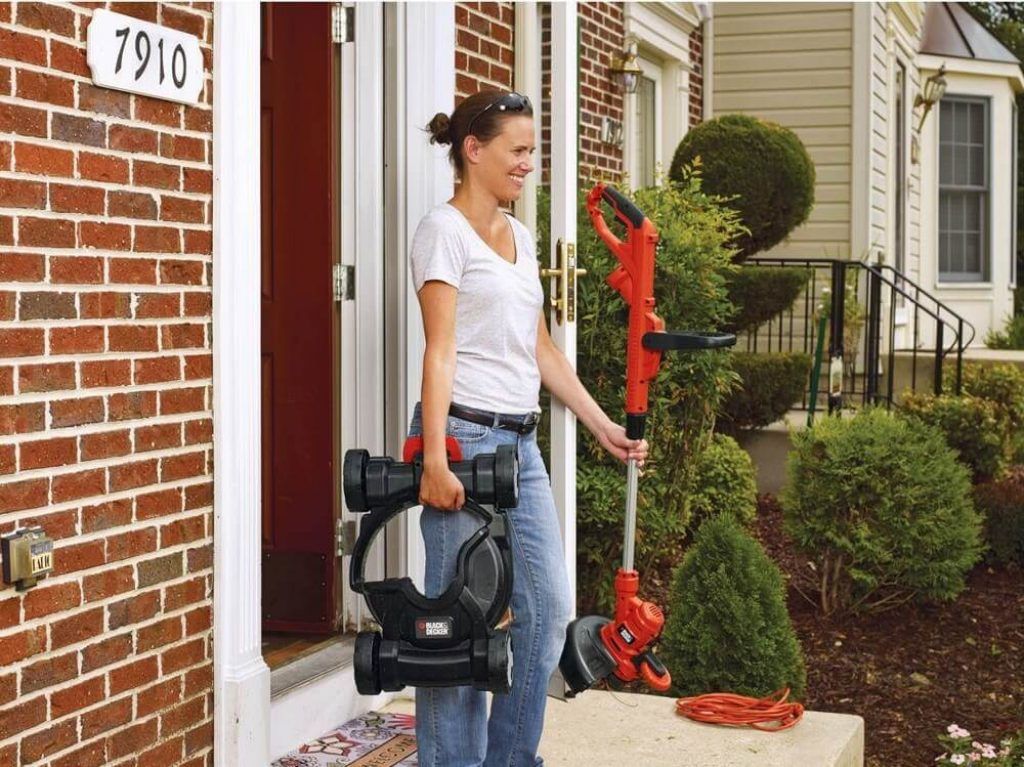 10 Best String Trimmers for a Better Reach