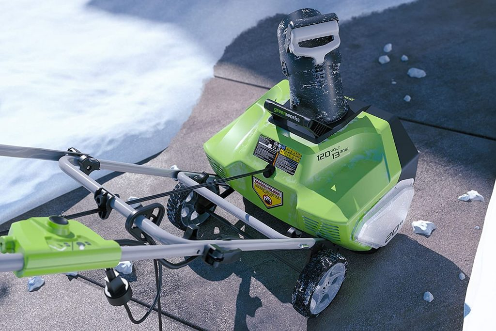5 Best Husqvarna Snowblowers to Save You from the Heavy Snow!
